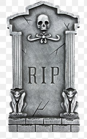 Cemetery Gravestone - Headstone Download PNG