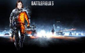 Battlefield - Battlefield 3 Battlefield 4 Call Of Duty: Modern Warfare 3 Battlefield: Bad Company 2 PlayStation 3 PNG