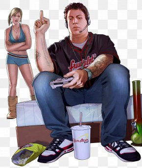 Theft - Grand Theft Auto V PlayStation 3 Grand Theft Auto Online Xbox 360 Video Game PNG