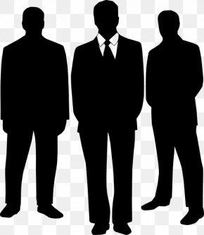 Men's Suit Cliparts - People Information Pixabay Clip Art PNG