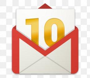 Gmail Logo Demo - Logo Font Product Design Brand PNG