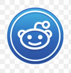 Logo Smiley - Reddit Icon Social Network Icon PNG
