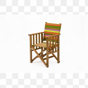 Chair - Deckchair Table Garden Furniture Couch PNG