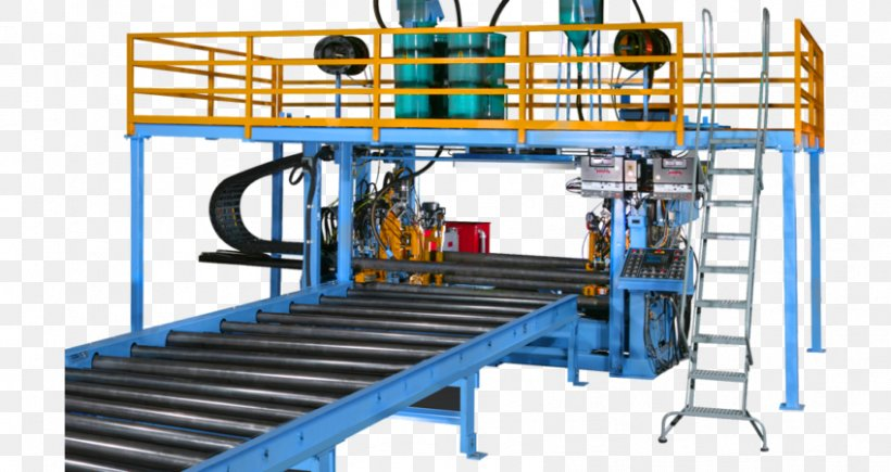 Industrial fabrication percussion instruments