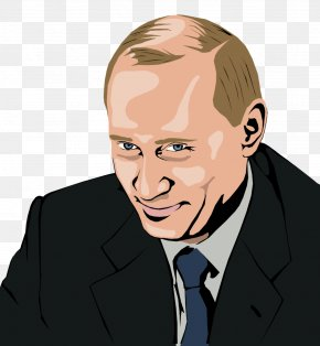 Vladimir Putin - Vladimir Putin Cartoon PNG