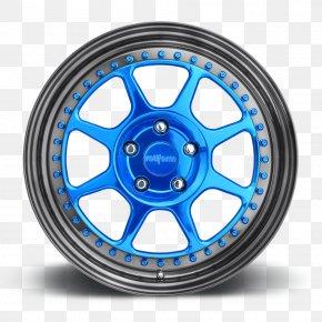 Wheel Rim - Alloy Wheel Car Rim Tire PNG