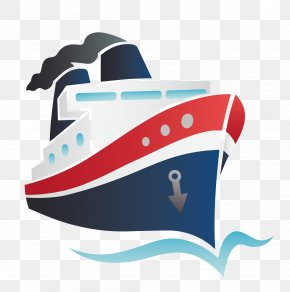 Cartoon Ship Picture - Boat Ship PNG