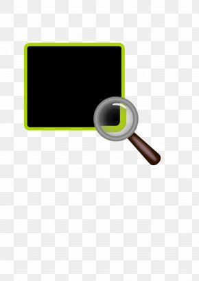 Magnifying Glass - Magnifier Magnifying Glass Magnification Clip Art PNG