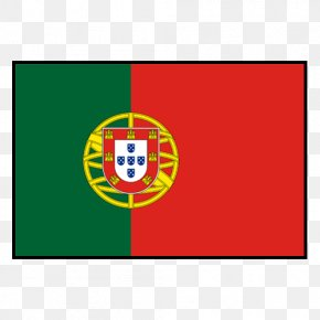 Flag - Flag Of Portugal National Flag Zazzle PNG