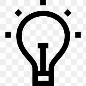 Light - Light Creativity Icon Design PNG