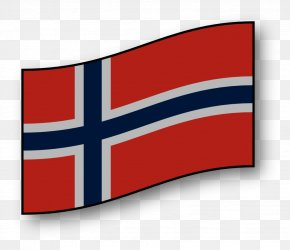 Flag - Flag Of Norway Clip Art PNG