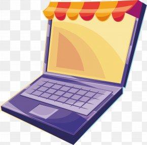 Websites On Laptops - Laptop Computer Graphics PNG