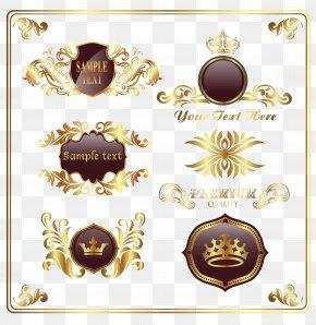 Crown Decoration - Logo Download PNG