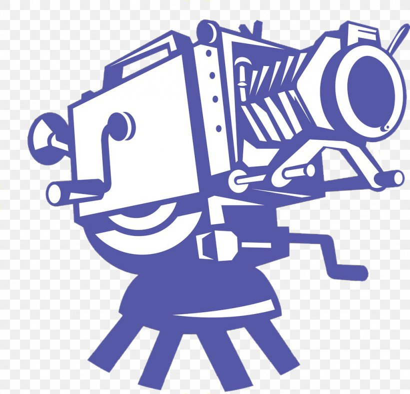 Photographic Film Movie Camera Film Director Clip Art, PNG, 1024x986px, Photographic Film, Area, Blue, Brand, Camera Operator Download Free