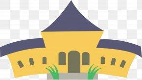 School Building - School Clip Art PNG