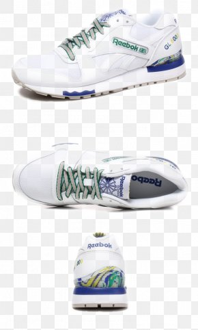 Reebok Reebok Shoes - Sneakers Reebok Shoe Sportswear Brand PNG