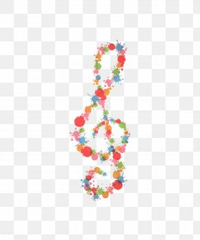 Musical Note - Wedding Invitation Musical Note Clef PNG