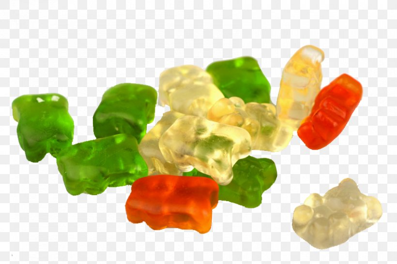 Chewing Gum Gummy Bear Gummi Candy Jelly Babies Png