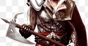 Assassin's Creed: Brotherhood Assassin's Creed III Assassin's Creed: Revelations PNG