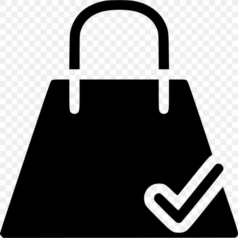 Bag Shopping, PNG, 980x982px, Bag, Blackandwhite, Fashion Accessory, Handbag, Logo Download Free