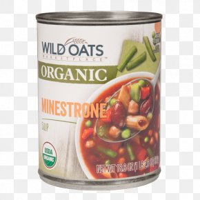 Delicious Soup In Kind - Minestrone Organic Food Chicken Soup Dish Vegetarian Cuisine PNG