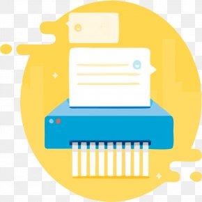 Vector Printer - Printer Computer File PNG