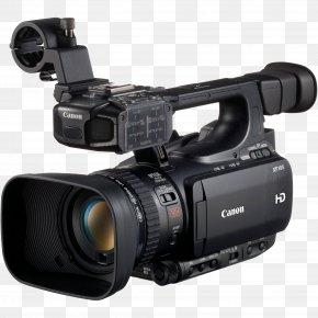 Video Camera - Video Cameras Professional Video Camera Canon Digital Cameras PNG