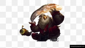 League Of Legends - League Of Legends World Championship Minecraft Riot Games Video Game PNG