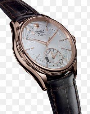 Brown Watches Rolex Watches Male Table - Rolex Submariner Rolex Datejust Rolex Daytona Rolex Sea Dweller PNG