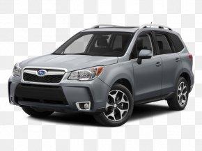 Grove Car Sales - 2014 Subaru Forester Car 2015 Subaru Forester 2.0XT Touring SUV 2016 Subaru Forester PNG