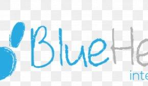 Blue Heart Stethoscope Logo - Logo Brand Product Design Desktop Wallpaper PNG