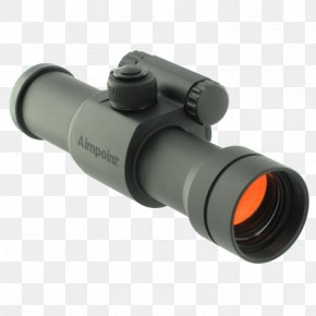 Weapon - Aimpoint AB Reflector Sight Hunting .30-06 Springfield PNG