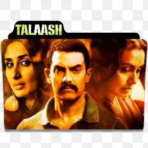 Aamir Khan - Aamir Khan Reema Kagti Talaash Ram Sampath Mann PNG