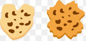 Chew The Cookies - Chocolate Chip Cookie Cracker Gingerbread PNG