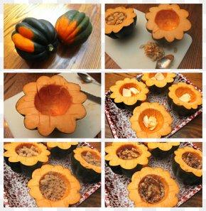 Acorn Squash - Vegetarian Cuisine Petit Four Muffin Food Dessert PNG
