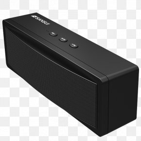 Bluetooth Speaker - Audio Equipment Loudspeaker Bluetooth PNG