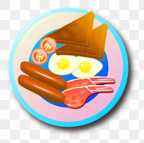 Rich Breakfast - Full Breakfast English Cuisine Pancake Brunch PNG