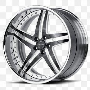 Car - Alloy Wheel Car Rim Custom Wheel PNG