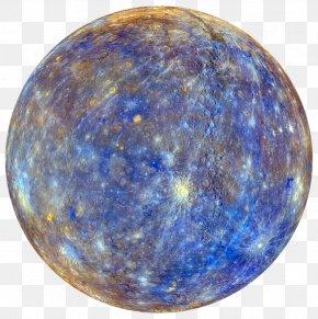 Solar System - MESSENGER Earth Mercury Planet Solar System PNG