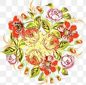 Floral Design Plant - Floral Design PNG