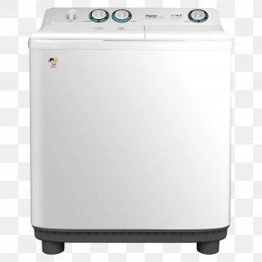 Haier Washing Machine Decorative Design Material Material - Washing Machine Haier Whirlpool Corporation Home Appliance PNG