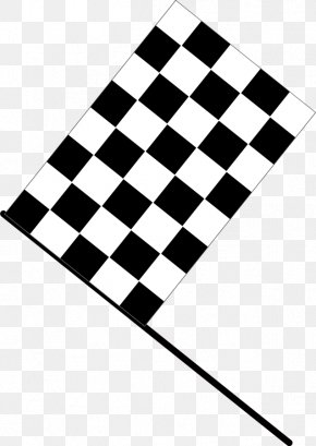 Checkmark Graphic - Auto Racing Racing Flags Drapeau Xc3xa0 Damier Clip Art PNG