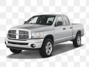 Dodge - Ram Trucks Car Pickup Truck 2008 Dodge Ram Pickup 1500 PNG
