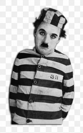 Charlie Chaplin - Charlie Chaplin The Tramp Behind The Screen Silent Film Actor PNG