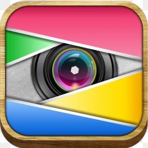 Camera Lens - Camera Lens Light Photographic Filter PNG