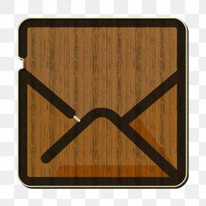 Hardwood Plank - Wood Icon PNG