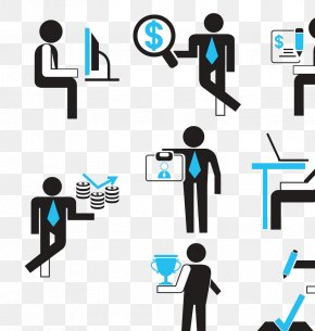 Business People - Logo Business PNG