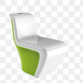 Toilet - Toilet Seat Flush Toilet Paper PNG