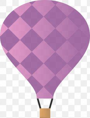 Hot Air Balloon Outline - Flight Hot Air Balloon Clip Art PNG