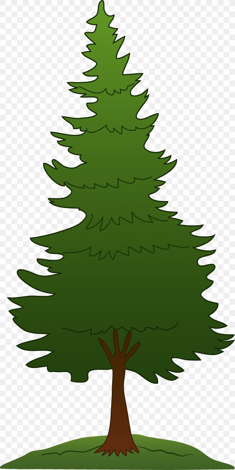 Pine Tree Clip Art, PNG, 3256x6498px, Pine, Blog, Branch, Christmas, Christmas Decoration Download Free